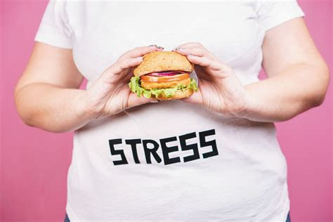 simple strategies  stop stress related overeating