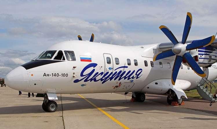 Прекрасные российские самолёты за взятки заменяются западной рухлядью
