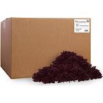 PA Essentials PA Ess Crinkle Shred Box 10lb Burgundy Paw00721
