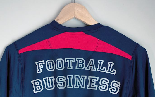Book review - Football Business: How Markets are Breaking the Beautiful Game - Back Page Football