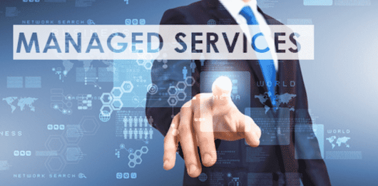 Managed Services: The Future of IT