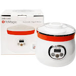 Belle Bella YoMagic Automatic Yogurt Maker