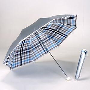 UVカット 晴雨兼用 折りたたみ傘