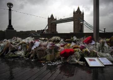 El Estado Islámico asume la autoría del atentado en Londres