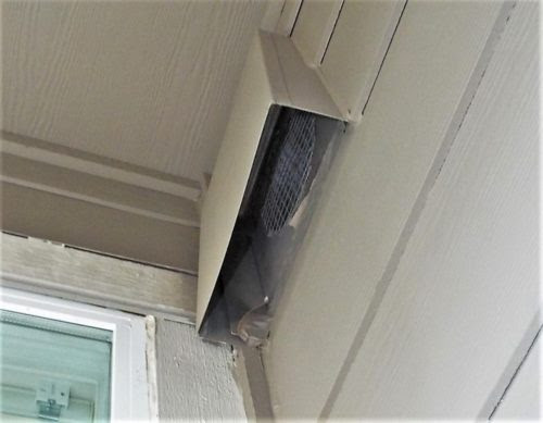 The Range Hood Exhaust-as Air Intake - Charles Buell Inspections Inc.