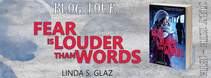 Fear is Louder Than Words Tour Bannerr