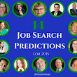 14 Job Search Predictions for 2015