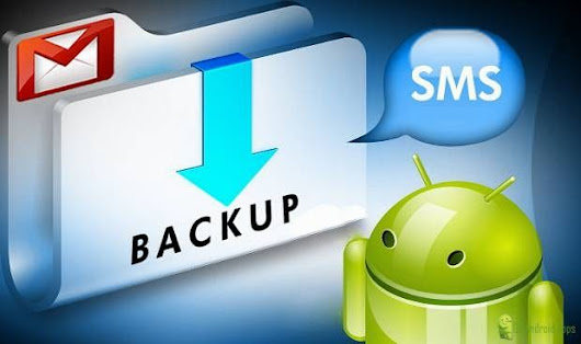 Best SMS Backup Apps for Android Free Download