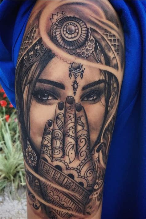 amazing unique arm tattoo designs women page