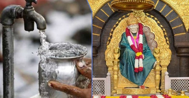 Shirdi Trust Provided Rs 500 Crore Loan to MaharashtraGovernment For Nilwande Irrigation Project