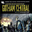 a review of Gotham Central, Book 1: In the Line of Duty