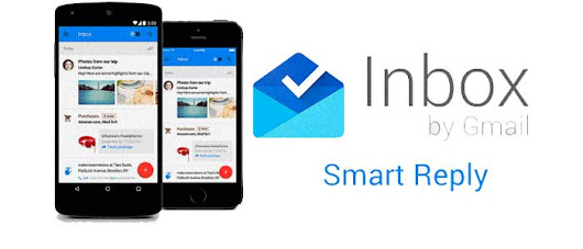 Aplicacion Smart Reply, Gmail responde tus emails