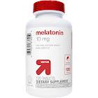 Melatonin Dietary Supplement Tablets - 120ct - Up&Up , Adult Unisex