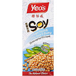Yeo's Soy Milk - 6 pack, 8.45 fl oz cartons