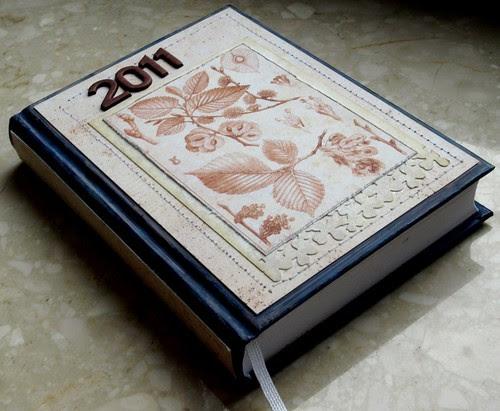 dec 29/31 -{calendar for Ania}