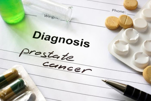 Hormone therapy for prostate cancer may raise dementia risk - Medical News Today