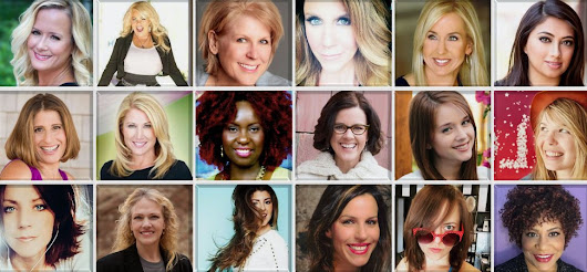 18 Women Influencing a New Generation of Entrepreneurs