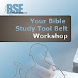 Your Bible Study Tool Belt Workshop: A guide to finding and using the resources you need to study the Bible for yourself. (Bite-Sized Exegesis Workshops Book 1) - Kindle edition by Dr. Kerry Lee Jr.. Religion & Spirituality Kindle eBooks @ Amazon.com.