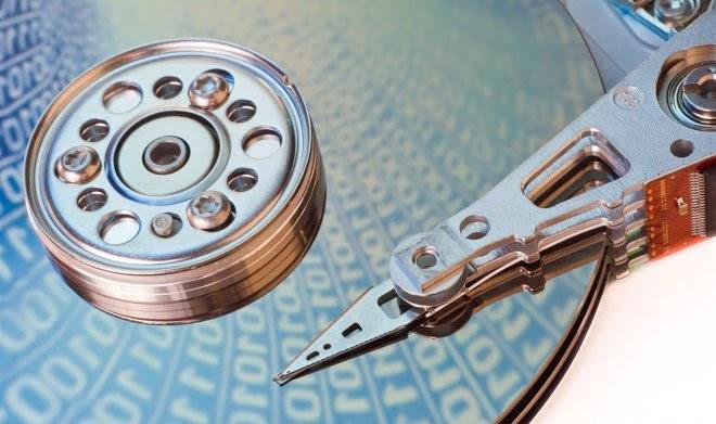 Графеновое покрытие увеличит емкость обычного жесткого диска в 10 раз
