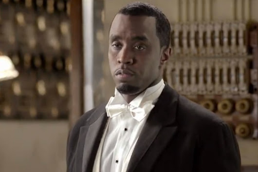 Diddy Just Wrote Himself Into Downton Abbey