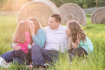 The S Family | Orange County NY Family Photographer