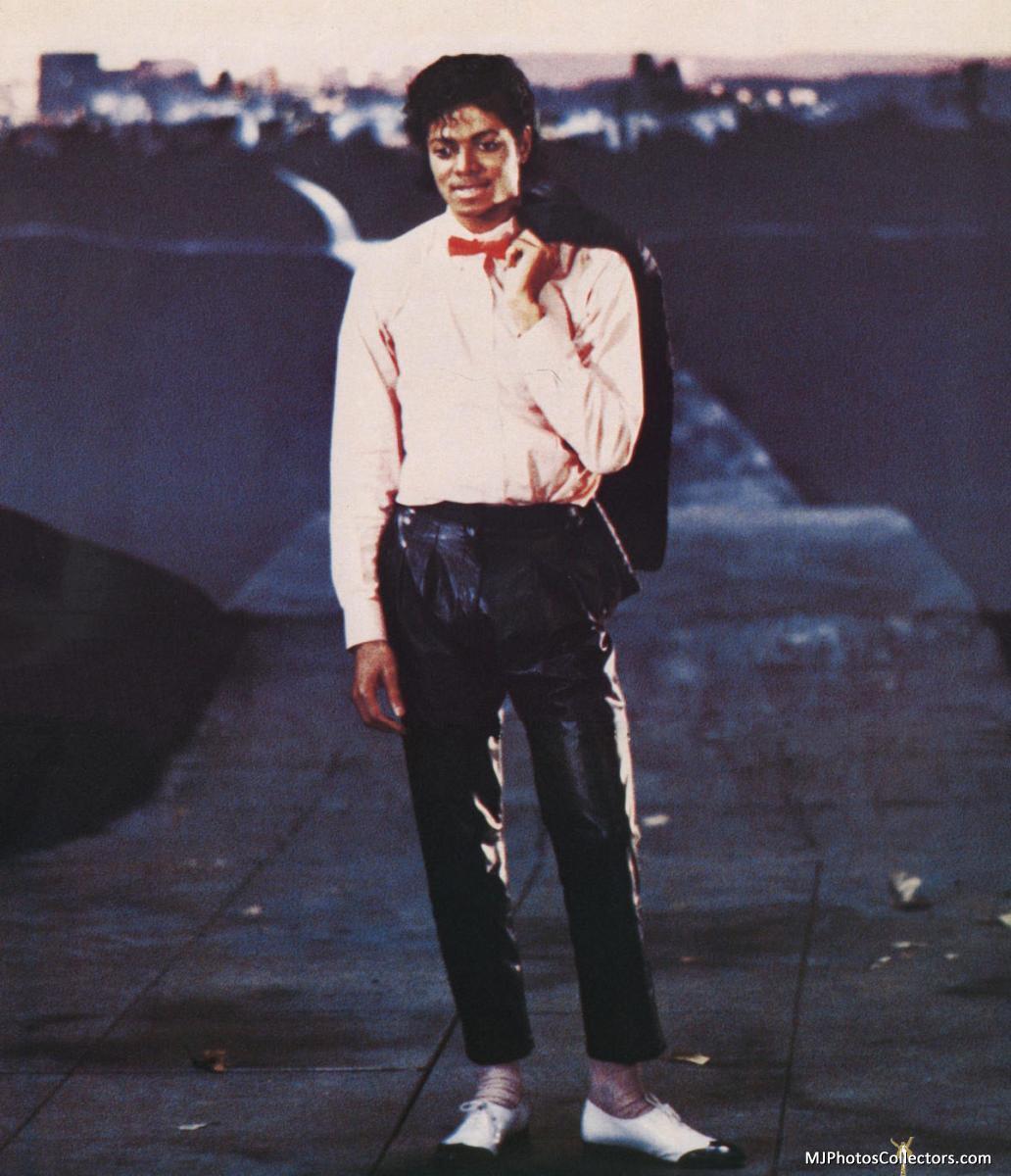 Billie Jean Is Not My Lover Michael Jackson Foto 12956380