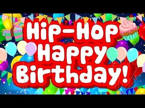 Happy Birthday Song Hip Hop Mp3 2020着信音のダウンロード