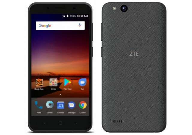Nougat-Powered ZTE Tempo X Debuts On Boost Mobile In The US For $80