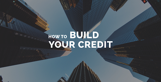 How to Build Your Credit - Part 1 - National Credit Care