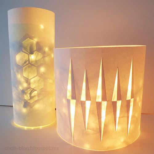 cut-paper-lanterns