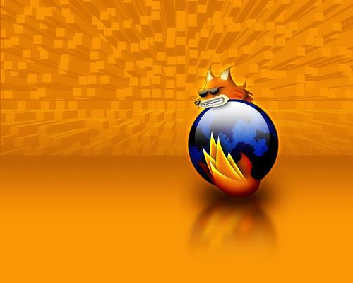 Firefox Wallpaper 81