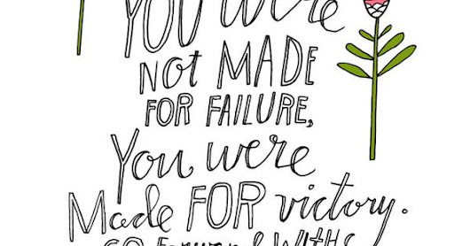 Pin by Jessica Sadleir on Wisdom | Pinterest | Quote, Motivation and Victorious