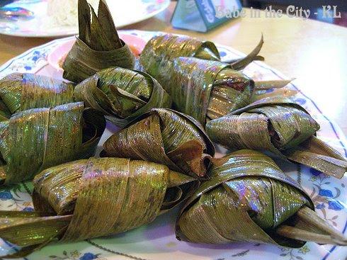 JT - Pandan Leaves Chicken (RM2 per piece)