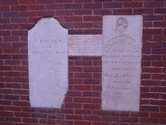 original tombstones
