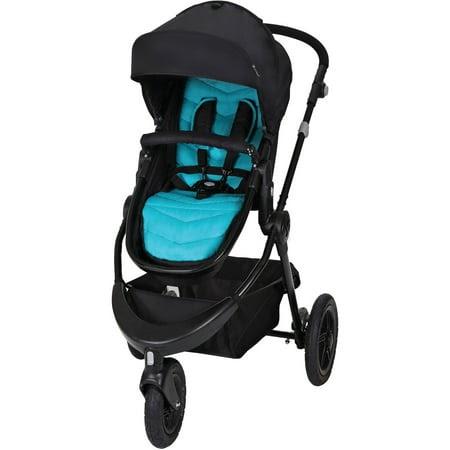 Allsortbabystrollers: Baby Trend Debut 3-Wheel Stroller ...