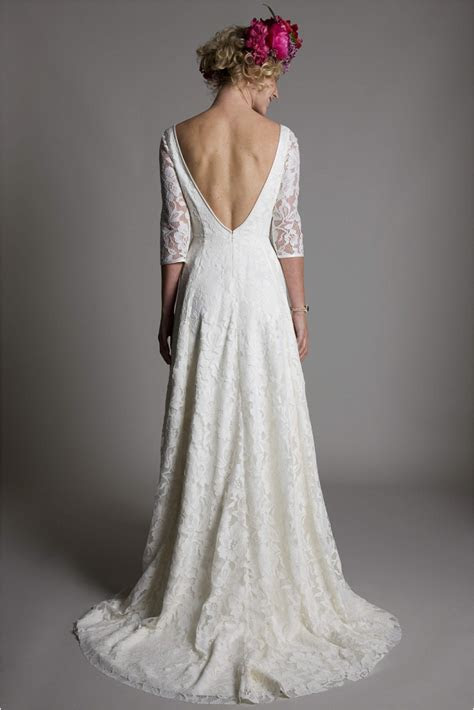 Vintage Wedding Dresses: Bridal Boutique   Halfpenny London