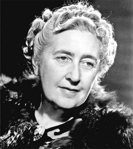 Agatha Christie Retrospective - Power to Women