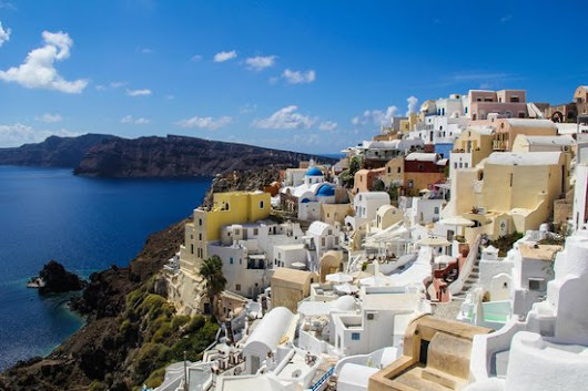 Best Island in Europe - 2016 Travelers' Choice Awards - TripAdvisor
