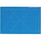 Dahle KnifeMat - Cutting mat - 11.8 in x 17.7 in - blue