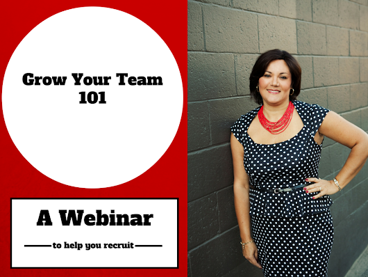 Growing Your Team 101: What You Need to Know About Recruiting For Direct Sellers and Network Marketers - Sandra Butler
