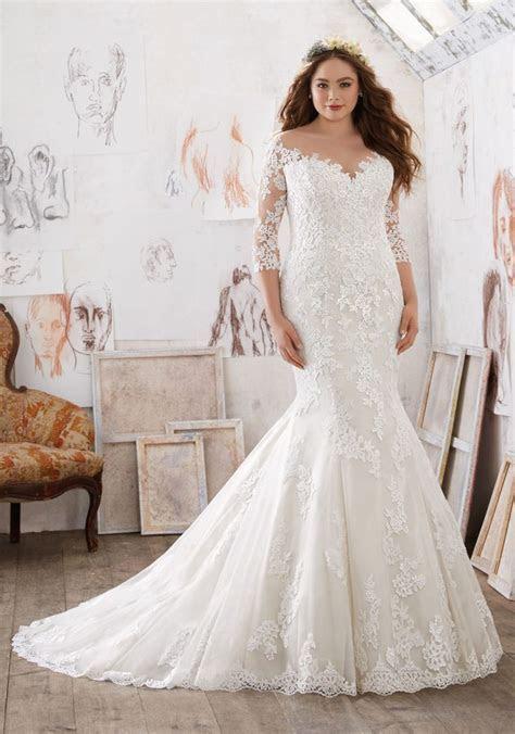92 best Plus Size Wedding Dresses images on Pinterest