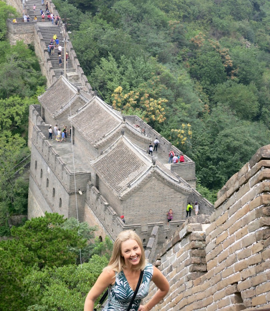 Travelling to China: Where to Go and What to See! - Mint Mocha Musings