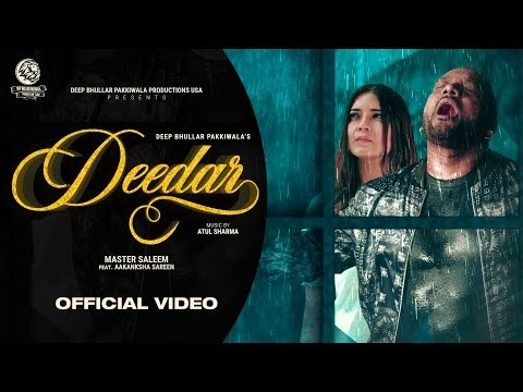 Deedar Master Saleem Lyrics
