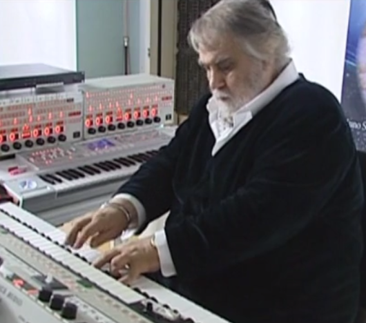 Vangelis And The Journey to Ithaka Documentary Now Available