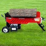 Powerhouse XM-580 9-Ton Log Splitter