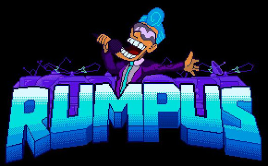 Rumpus Demo: An Homage to the Couch-Crowding Beat 'Em Ups