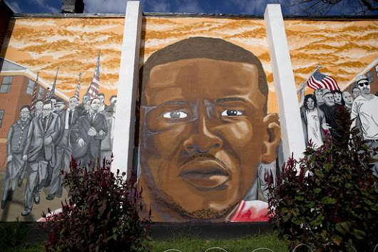 Baltimore Says $6.4 Million Wrongful Death Settlement Reached in Freddie Gray Case