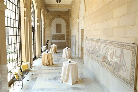 Baltimore Museum of Art Wedding Venue in Baltimore