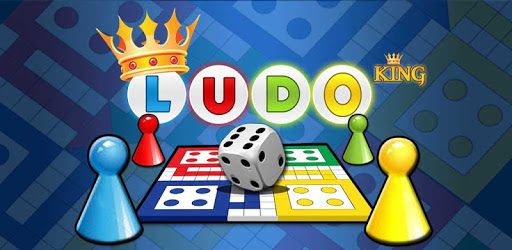 Kecanduan main Ludo King! ~ oopz-shootz