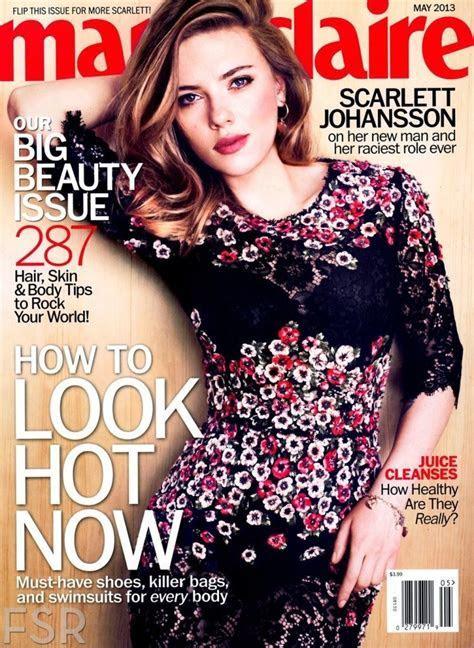 May 2013 Fashion Magazine Covers